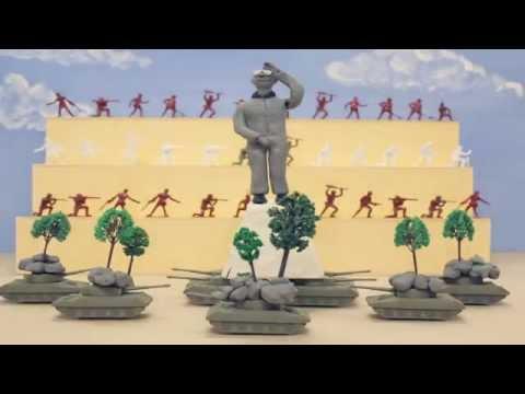 Beirut Animated 4 - Teaser - Habib Abou Chahla | بيروت متحركة ٤ - حبيب أبو شهلا