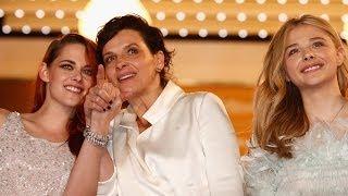 Самые яркие моменты Каннского кинофестиваля-2014. Индустрия кино от 30.05.14