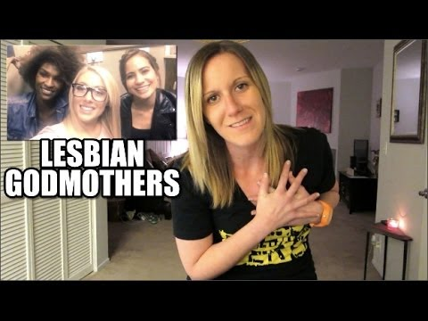 REAL WORLD EX-PLOSION *RECAP* - LESBIAN GODMOTHERS!