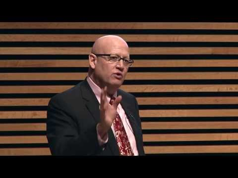 China Commentator James McGregor Delivers 2014 Davies Lecture