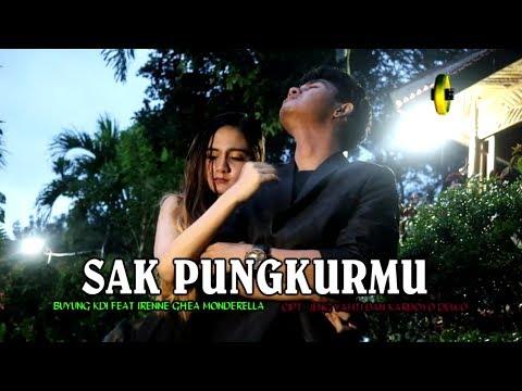 Sak Pungkurmu - Buyung KDI feat. Irenne Ghea Monderella