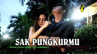 Buyung KDI feat. Irenne Ghea Monderella - Sak Pungkurmu