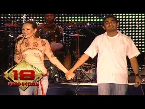 Glenn Fredly with Dewi Sandra - When I fall In Love (Live Konser Pekan Raya Jakarta 2006)
