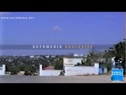Villa Somalia - The presidential palace of Somalia after Siad Barre's ouster in 1991 Keydmedia.net