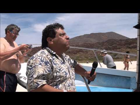 Viva Baja California, Isla Coronado, Loreto