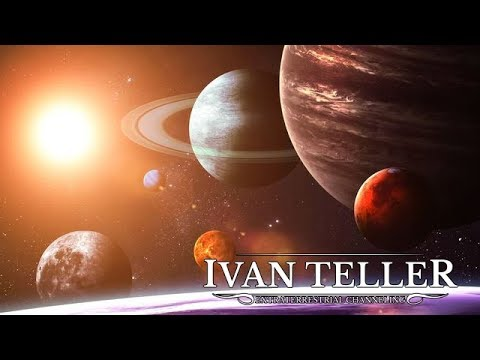 Galactic Federation of Light Earth Update 10-15-17