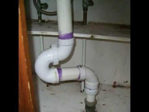 Sink Drain Height Bathroom
