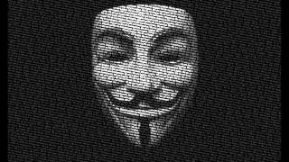 Anonymous Message to United States Federal Government