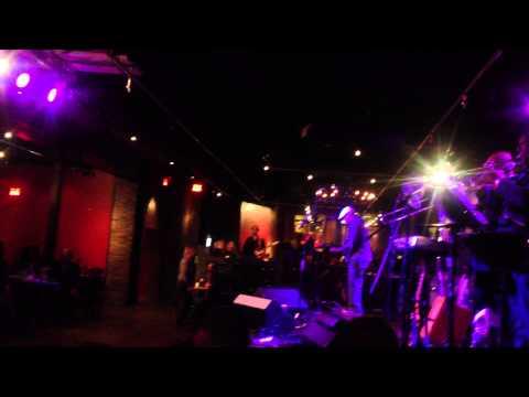 BB Kings All Star Band at BB Kings Blues Bar - Nashville - TN