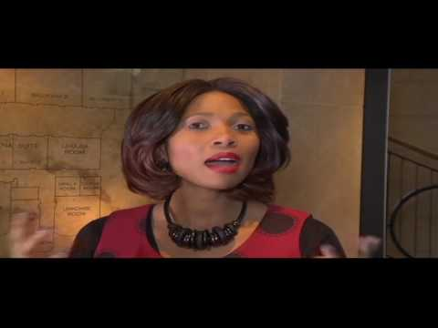 Episode 50: Inside her C-Suite with Hellen Mabasa, Regional HR Director Africa at Hilton Worldwide