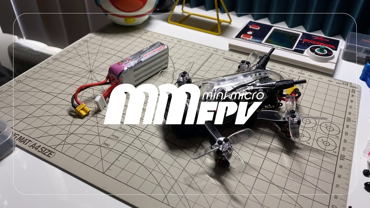 TransTEC Beetle Mini + JESC 48kHz PWM = More Flight Time:) картинки