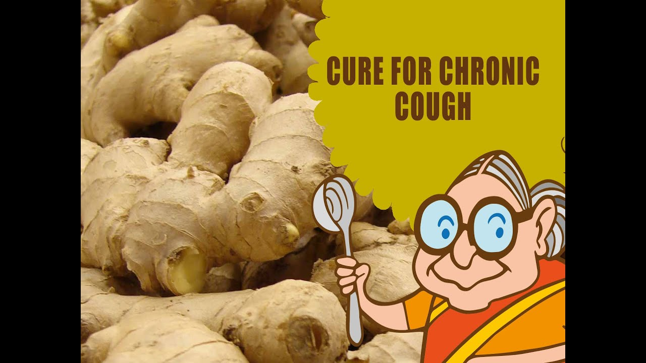 Treat cough quickly and effectively