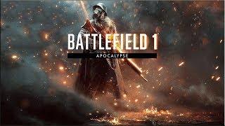 PS4 Games | Battlefield 1 - Road to Battlefield 5: Apocalypse Trailer 🎮