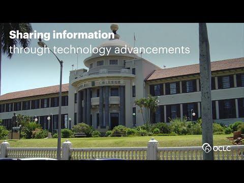 Member Story: University of KwaZulu Natal
