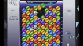 Hexic HD - Timed Game