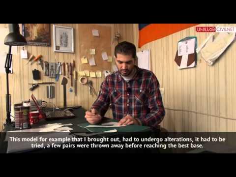 Թաքնված Երևան: Կոշիկի հայկական նոր բրենդ․ «ԱՎԱ»  | Hidden Yerevan: AVA Shoes, A New Armenian Brand