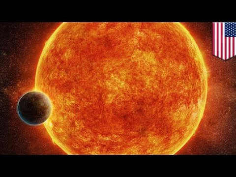 Earthlike planets: Scientists say discover supersized earth, say it maybe habitable - TomoNews
