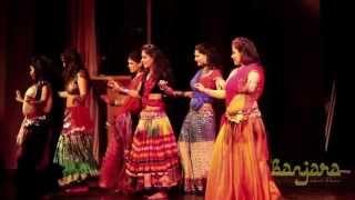 JASHN-E-BANJARA TEASER 2013