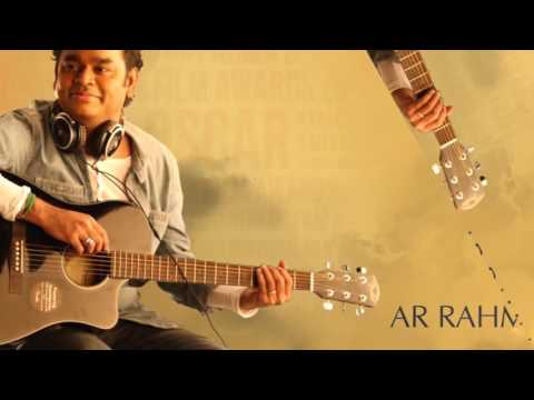 chaiyya chaiyya song dil se in new style from AR Rahman