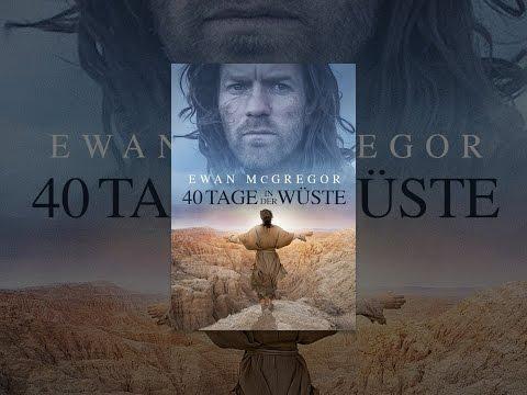 40 Tage In Der Wüste Film