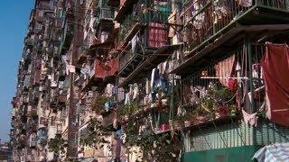Kowloon Walled City - Bloodsport (1988)