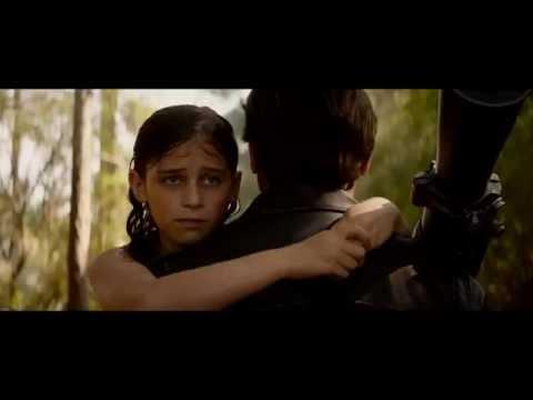 O Exterminador do Futuro: Gênesis | Teaser Trailer Legendado