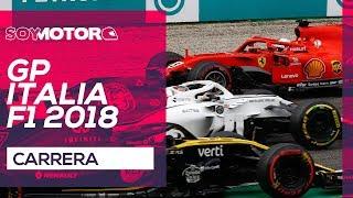 Download Video GP de Italia F1 2018 – Directo carrera MP3 3GP MP4