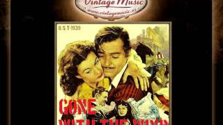 9Scarlett & Rhett´s Rebuild Tara   Gone With The Wind O S T   1939 VintageMusic es