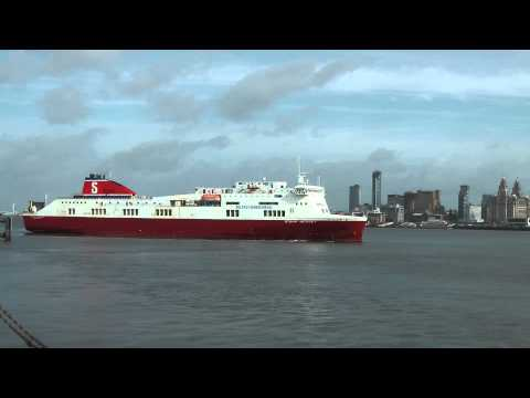 FERRY ACROSS THE MERSEY - FRANKIE GOES TO HOLLYWOOD