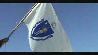 Massachusetts State Flag and State Song