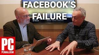 David Kirkpatrick Talks Techonomy and Facing Facebook's Failure