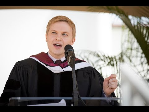 Book Ronan Farrow for Public Speaking | Harry Walker Agency