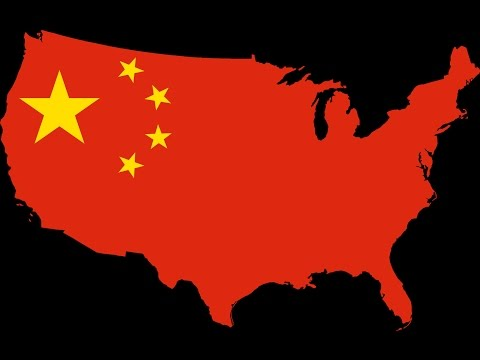 Will President Trump Stop The Chinese Invasion?