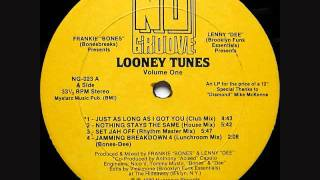 Looney Tunes -Frankie Bones-another Place Another Time.wmv