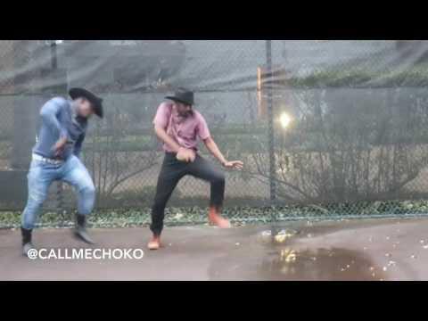 How People From Texas Dance Hip Hop (Tio Choko)