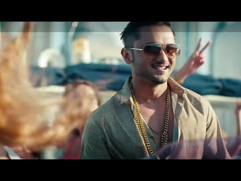 Yo Yo Honey Singh - Aaja Ni Chamak Challo - Edt version (Groove Remix)