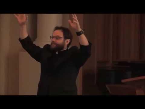 "Fr.  Damian Ference - ""Nothing Scares Jesus"""