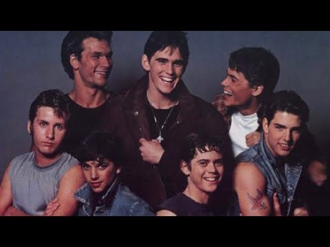 Francis Ford Coppola's The Outsiders: The Original Cut V The Complete Novel Comparison Video