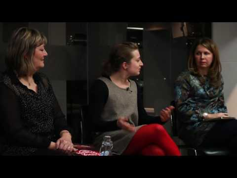 RTS London Women in Comedy: The Highlights