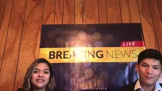 SNL English Project - Brianna Alvarez & Joshua Macareno