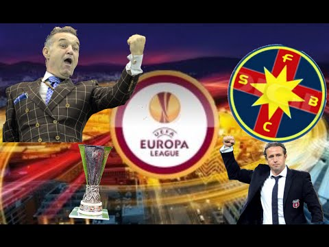 Grupa Steaua-Europa League 2016