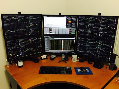 What To Look For In A Day Trading Chat Room