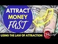 The Most Powerful Law of Attraction Affirmations To Manifest Money