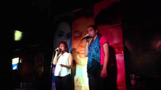 Mamma Knows Best (Robbie G and Angella Lista) - 8/25/2014 Thumbnail