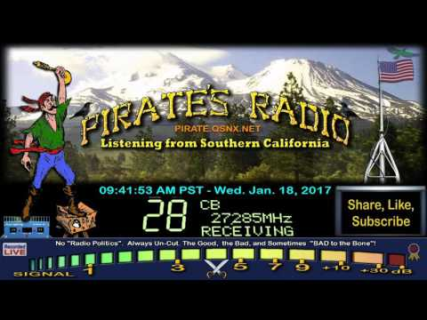 Redrooster 225 AL, RadioMan 445 MS+, Corn 601 IL+, 501 OH, 473 TN, BobCat TN, Cobra 197 IL