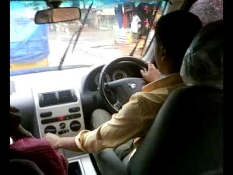 TATA Safari DICOR Complaints (waterleak1).mp4