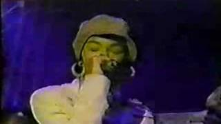 Lauryn Hill - His Eye Is On The Sparrow (Live)