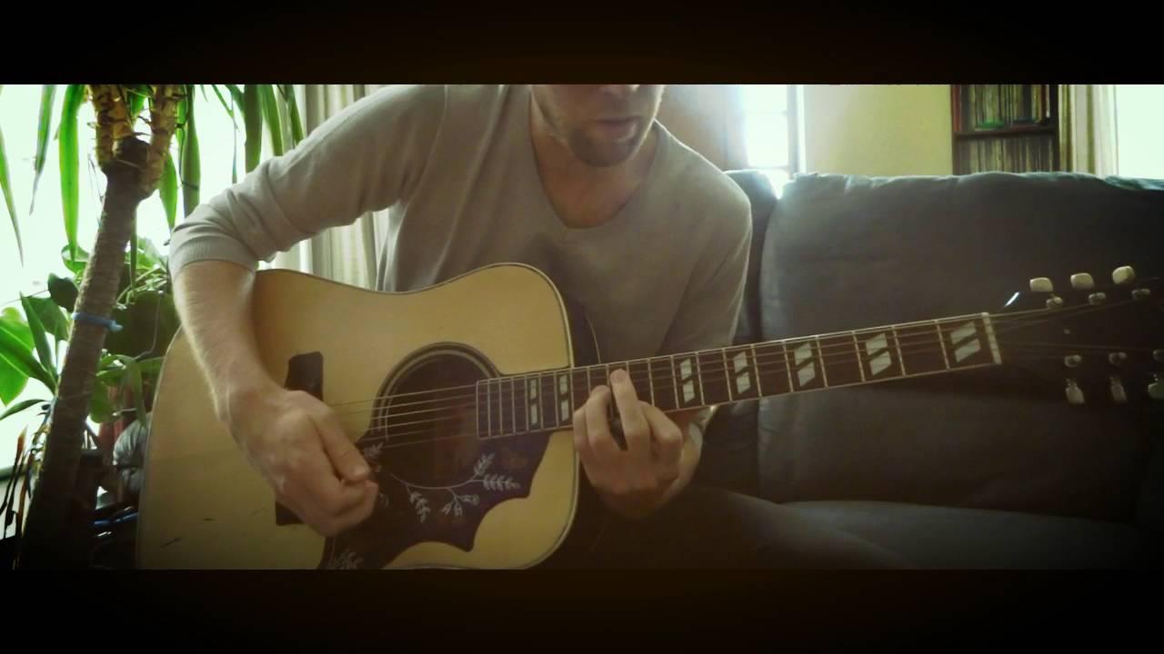 The boss james brown guitar