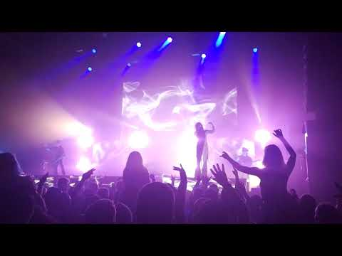 ROB ZOMBIE Ging Gang Gong LIVE Wiesbaden Schlachthof 2019-06-17 mp3