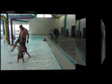 C.V. Starr Community Pool Fort Bragg